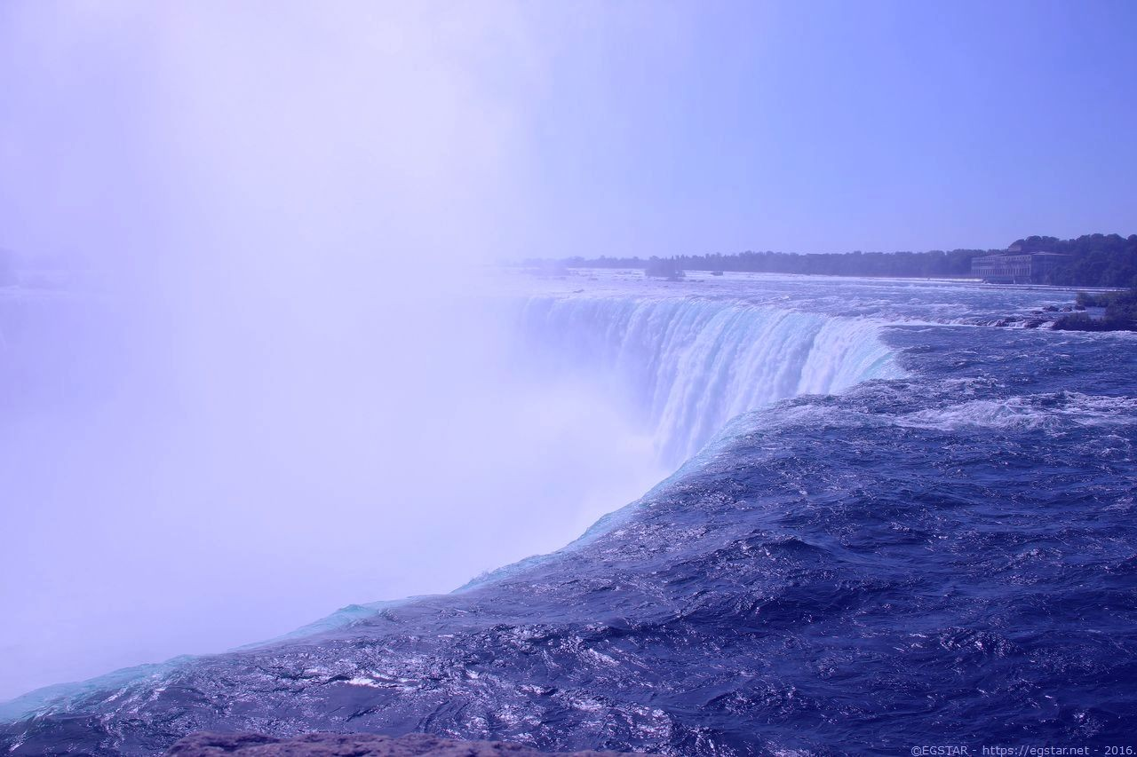 Niagara, falls & on the Lake